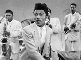 Vsobotu 9. mája umrel Little Richard. Skutočný Kráľ rock and rollu!
