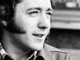 Pred 25 rokmi umrel Rory Gallagher