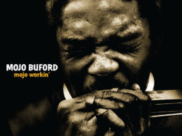 Našiel sa stratený album bluesového harmonikára Mojo Buforda