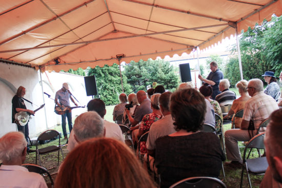 Vernisáž expozície Dobro dvorana slávy v Trnave