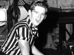 Jerry Lee Lewis oslávil 85. narodeniny