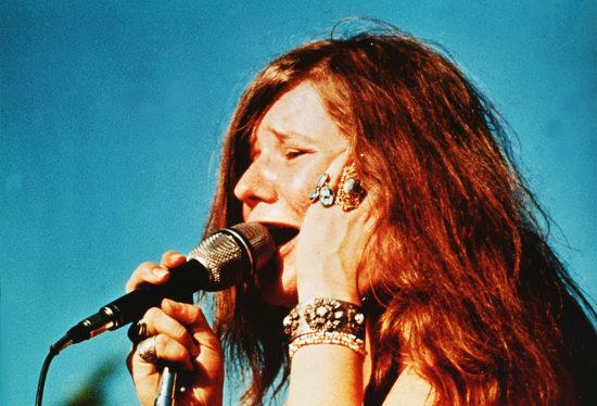 50. výročie smrti Janis Joplin