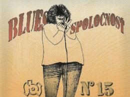 Recenzia: CD Bluesová spoločnosť No.15