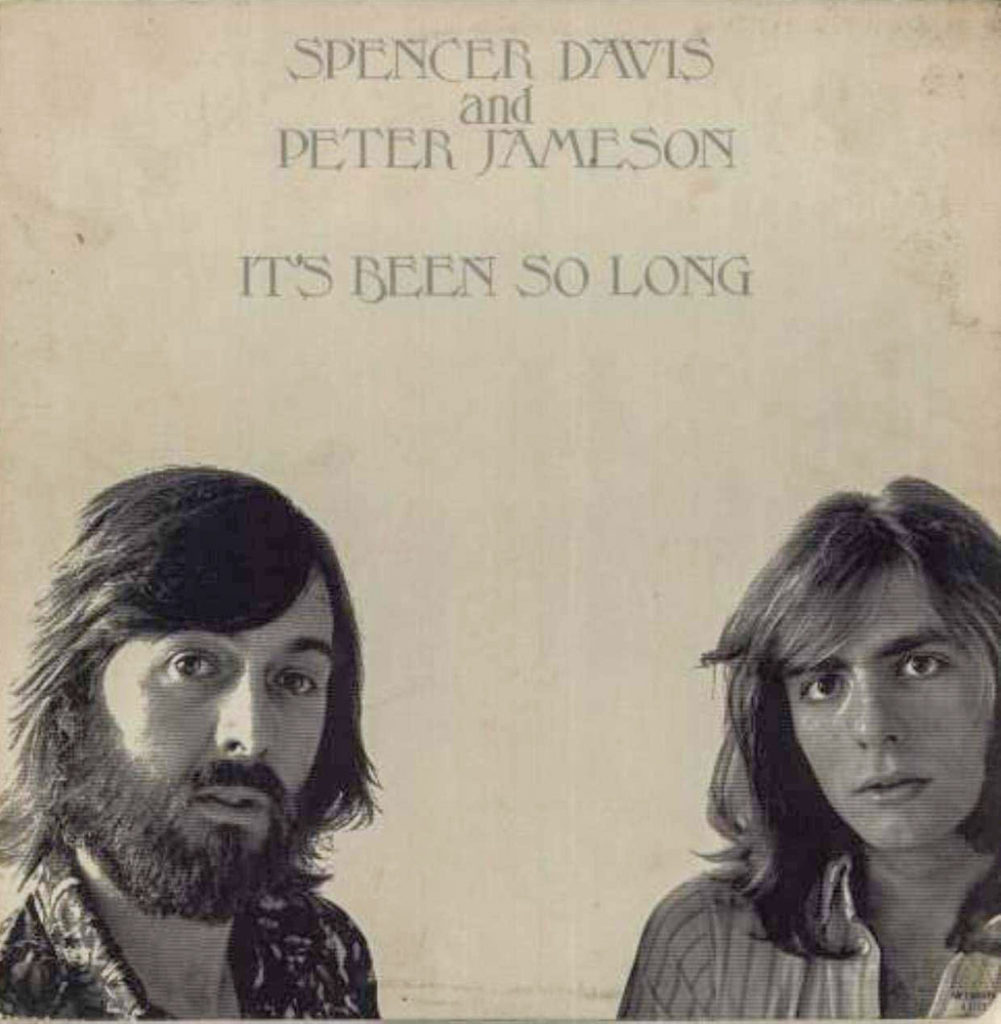Spomienka na Spencer Davis Group