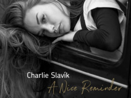 CD Charlie Slavík - A Nice Reminder