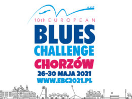 European Blues Challenge 2021 Chorzów