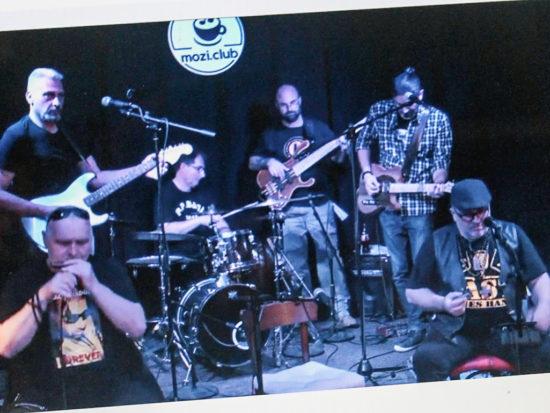 Festival Samaria Blues Online