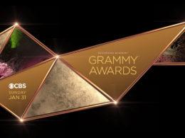 Nominácie na výročné ceny Grammy 2021