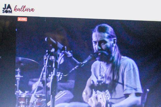 Koncert ZVA 12-28 Band Online