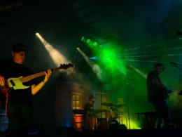 Blues-rocková kapela Blues Generation zo stredného Slovenska