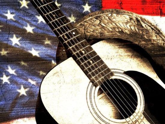 Rozširujeme svoj záber o Country Music