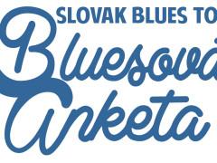 Bluesová anketa