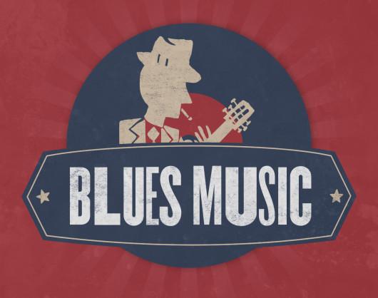 Bluesmusic logo