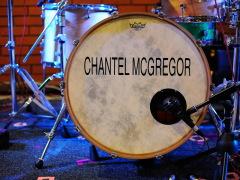Chantel-McGregor