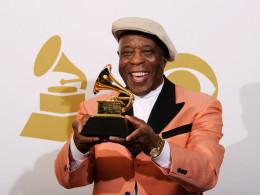 Grammy a zlatý gramofónik pre Buddy Guya