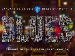 Svetová bluesová súťaž v Memphise