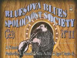Album Bluesová spoločnosť No 11