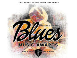 Blues Music Awards 2016. V Memphise rozdávali ceny bluesmenom.