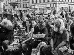 Pátý ročník festivalu Southern Rock & Blues Kolín 2016.