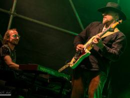 Highway - Przeworsk Blues Festival 2016.