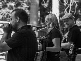 Dvanáctý ročník festivalu International Roots & Blues v Bíline.
