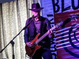 Slovenská blues-rocková kapela The Butchers účinkovala na Suwalki Blues Festivale 2016 v Poľsku.