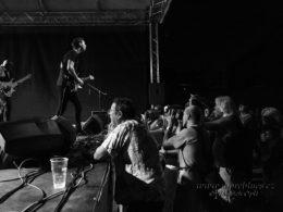 Po třech letech jsem se zase zajel podívat do Přerova na festival Blues nad Bečvou 2016.
