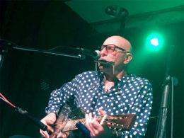 V Bílině uskutečnil 1. ročník festivalu ResoFest 2016, který je věnovaný rezofonické kytaře.