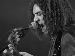 Díky za skvělej ročník bluesového festivalu Blues Alive 2016 v Šumperku.
