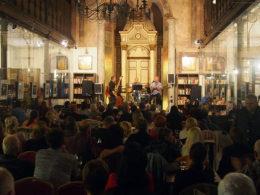 Vianočný koncert Bigbítové Vianoce v Synagoga Café v Trnave