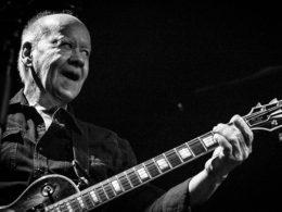 Umrel Radim Hladík nekorunovaný kráľ českej rockovej gitary