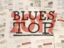 Výsledky hlasovania čitateľov časopisu Twój Blues