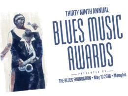 Vo štvrtok 10. mája v Memphise už po 39-krát udeľovali výročné ceny americkej Blues Foundation – Blues Music Awards