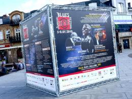 V Poľsku sa konal 11. ročník medzinárodného festivalu Suwalki Blues Festival 2018