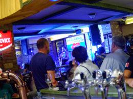 Skalica zažila energickú bluesovú súťaž Slovakian Blues Challenge 2018