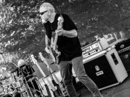 Strážnické rockové slavnosti 2018 ve Stražnici v duchu bluesu, rocku a jazzrocku