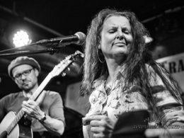 Festival European Blues Train 2018 přijel do klubu Jazz Dock v Praze