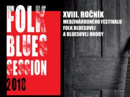Bratislavský festival Folk Blues Session 2018 DK Lúky