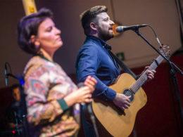 Duo DUSKA Bratislavské Jazzové Dni 2018 súťaž mladých talentov