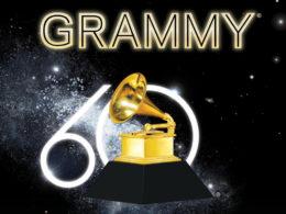 Nominácie na hudobné ceny Grammy Awards