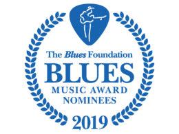 Nominácie na Blues Music Awards 2019