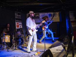 Koncert Demian Band v Jablonci nad Nisou v Klubu Na Rampě