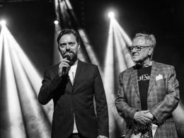 Festival Bluestracje 2019 Chorzów