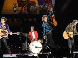 Triumfálny návrat skupiny The Rolling Stones