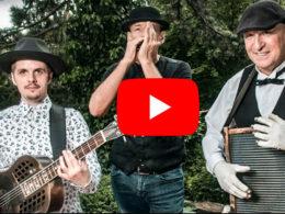 Dobré ráno blues band představuje svůj nový videoklip k písni Spoonful