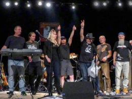 Kapela PBK Blues natočila nové album