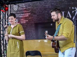 Koncert dua Duska v Trnave