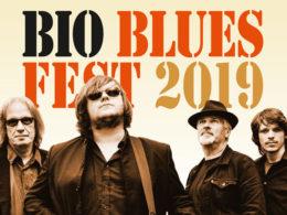 Bio Blues Fest 2019 Černošice