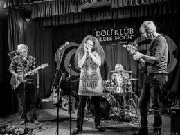 Blues pro Špágra 2019 festival věnovaný památce kytaristy Milana Špačka