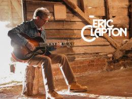 Eric Clapton ohlásil ďalšie koncertné turné